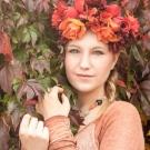 Herbstshooting Anna