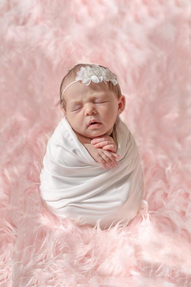 Newbornfotografie Ludwigshafen