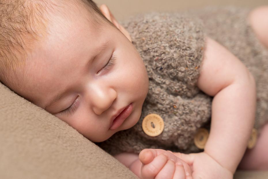 Baby Macro Wimpern